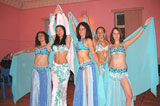 Танец живота (Belly dance)