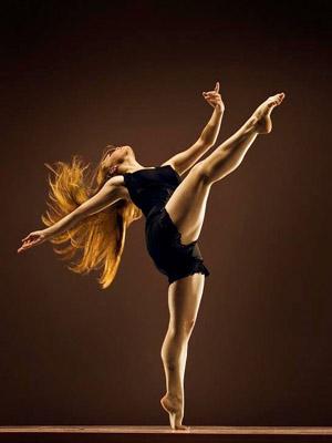 Танец прообраз секса